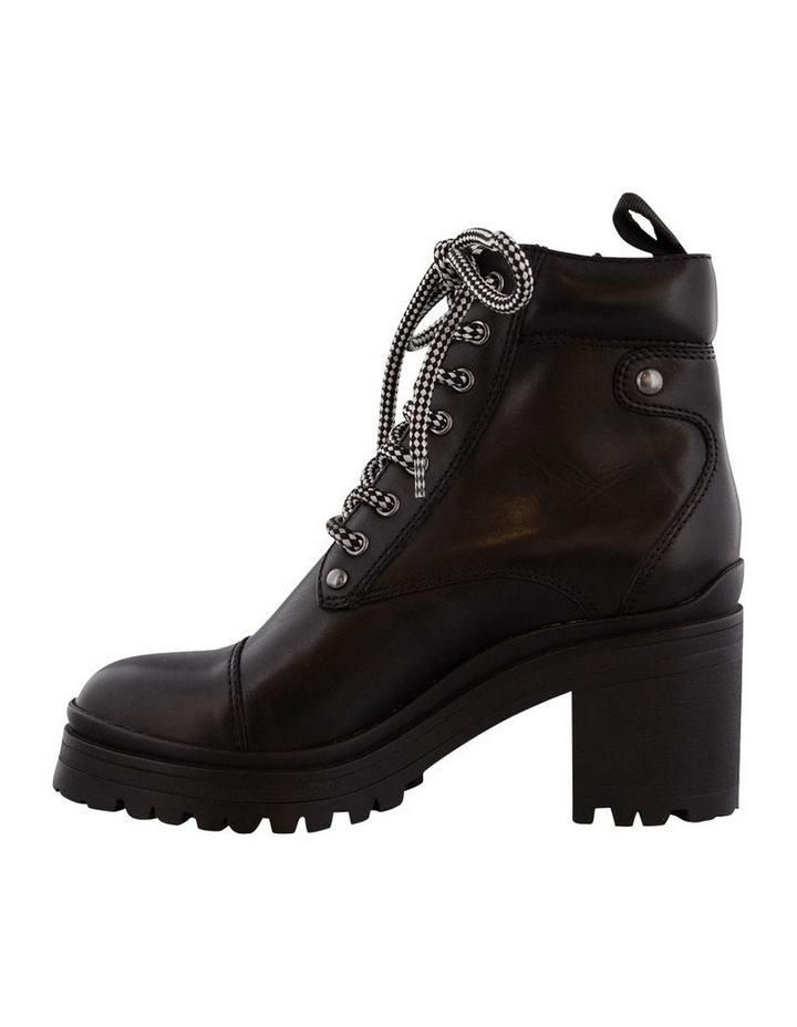 Rafa Black Jetta Ankle Boots image 3