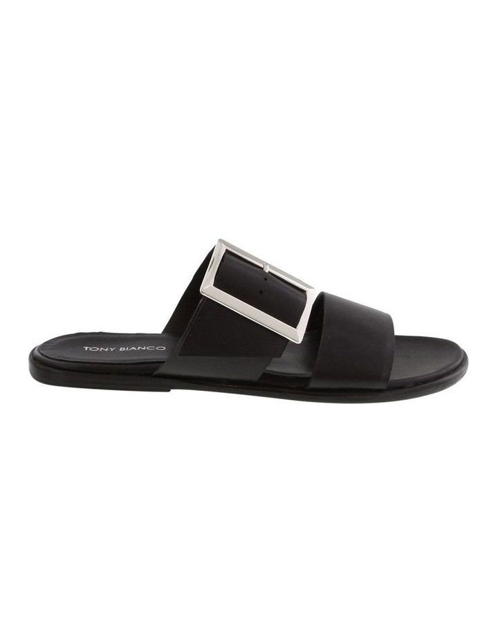 Arena Black Sandals image 1