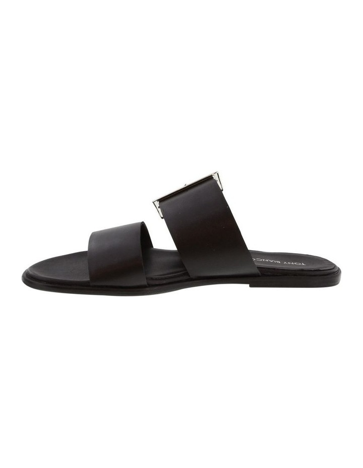 Arena Black Sandals image 3