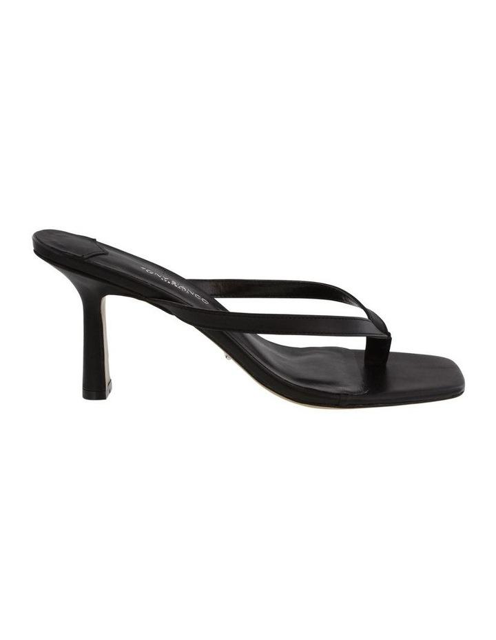 Baye Black Capretto Heels image 1