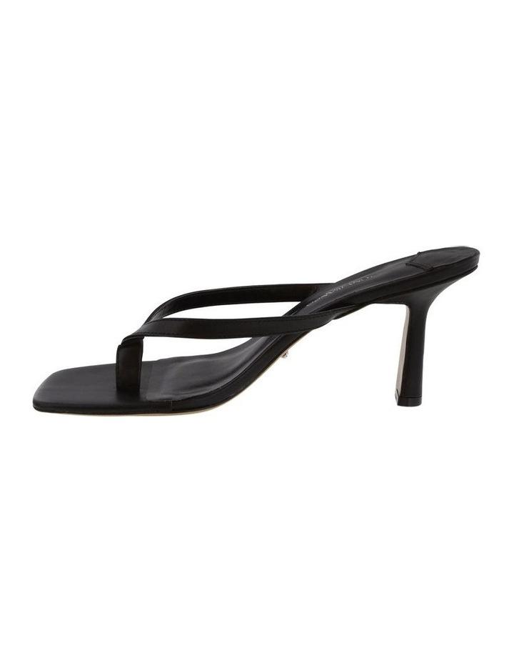 Baye Black Capretto Heels image 3