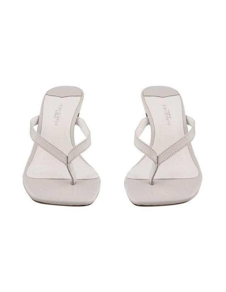 Baye Milk Capretto Heels image 2