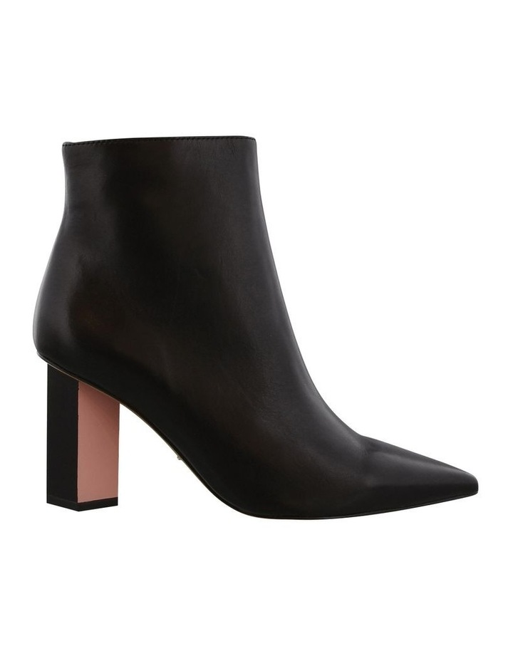 Elvis Black Como/Quartz Ankle Boot image 1
