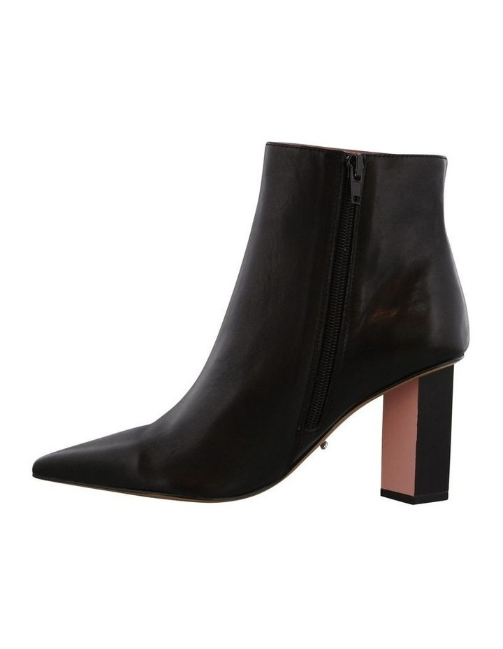 Elvis Black Como/Quartz Ankle Boot image 3