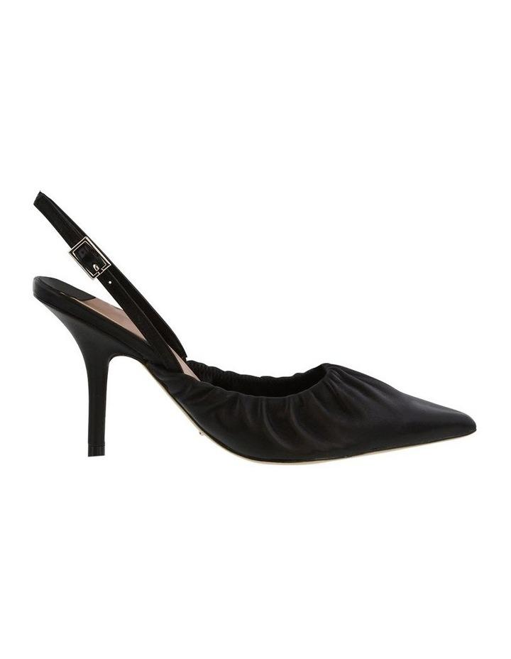 Eska Black Sheep Nappa Heels image 1