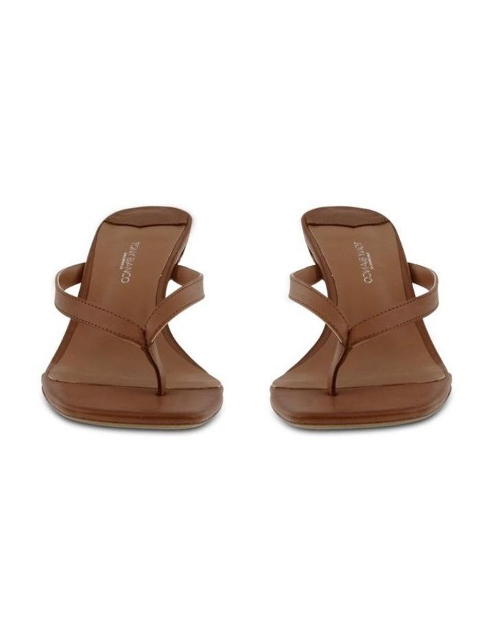 Baye Tan Como Heels image 2