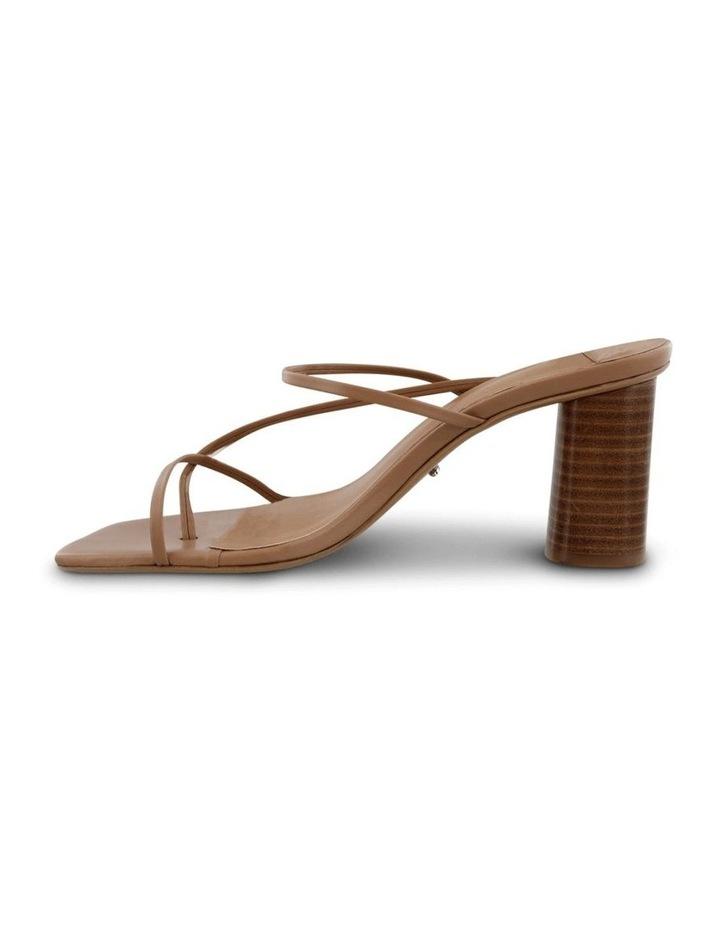 Ruby Tan Como Heels image 3