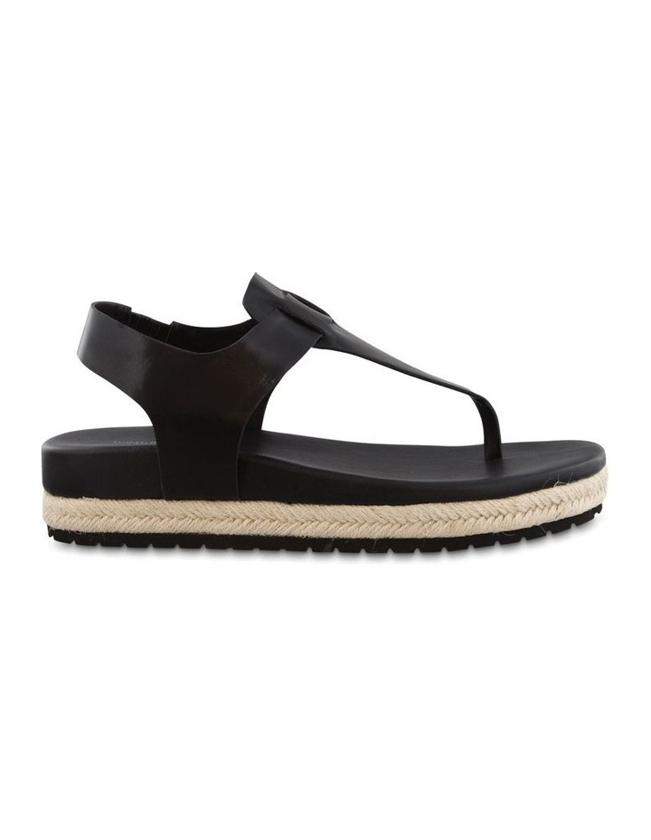 Nelani Black Trieste Sandals image 1