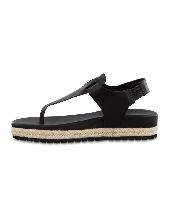 Nelani Black Trieste Sandals image 3