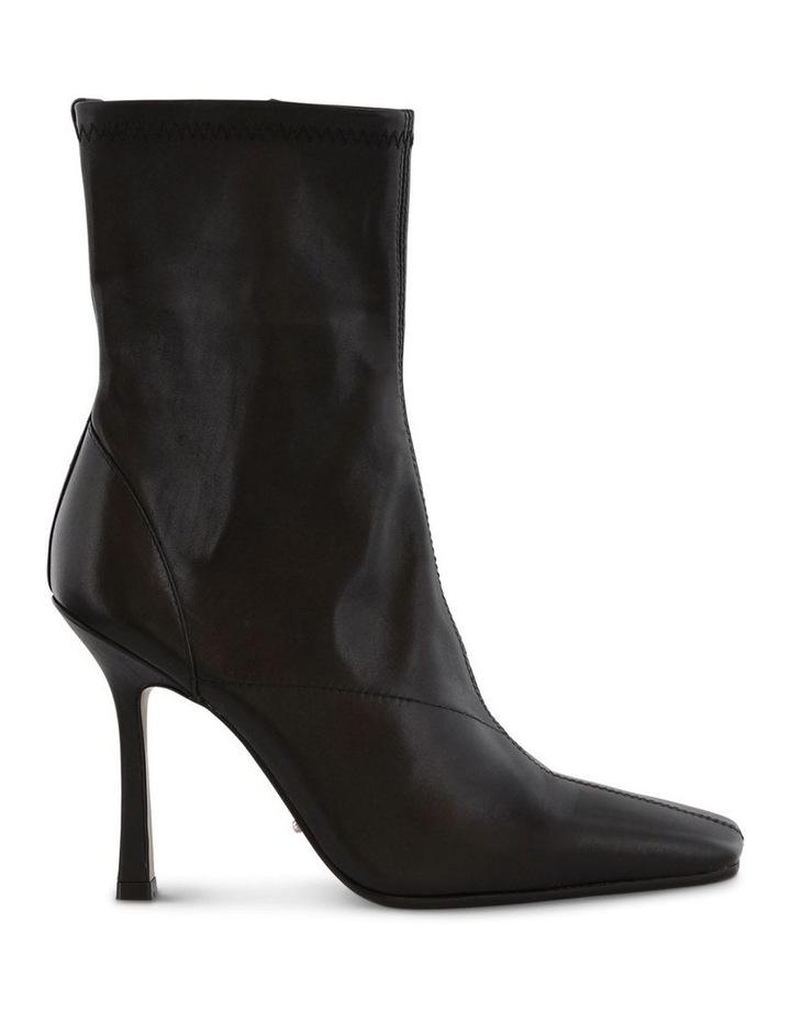 Halsey Black Como Ankle Boot image 1