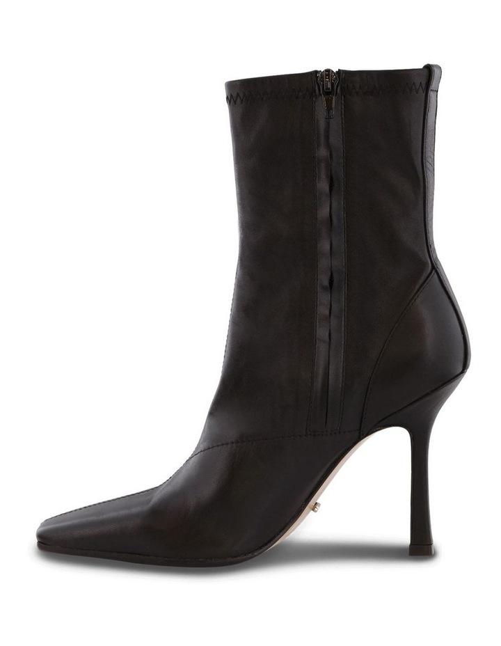Halsey Black Como Ankle Boot image 3