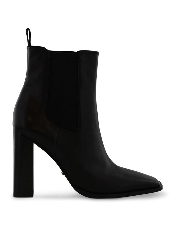 Ilyssa Black Como Ankle Boot image 1