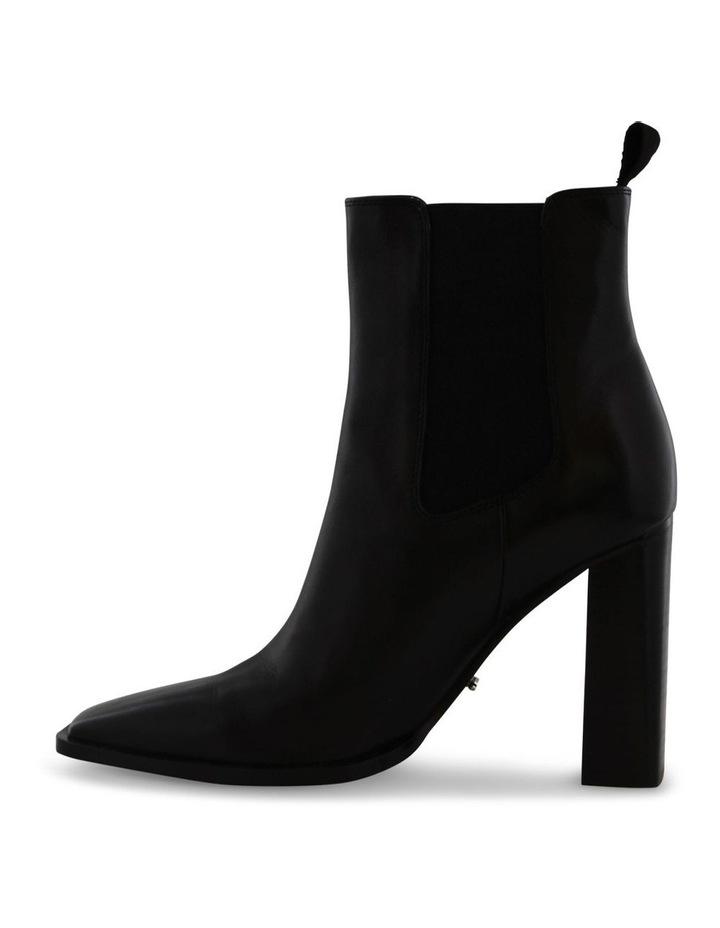 Ilyssa Black Como Ankle Boot image 3