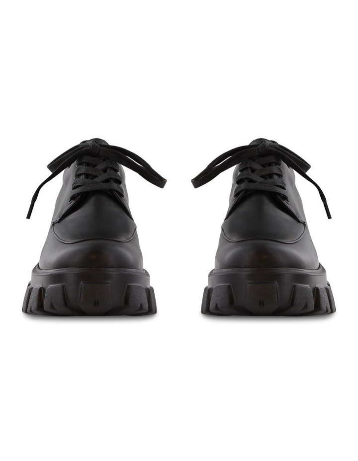 Scoop Black Como Shoes image 2