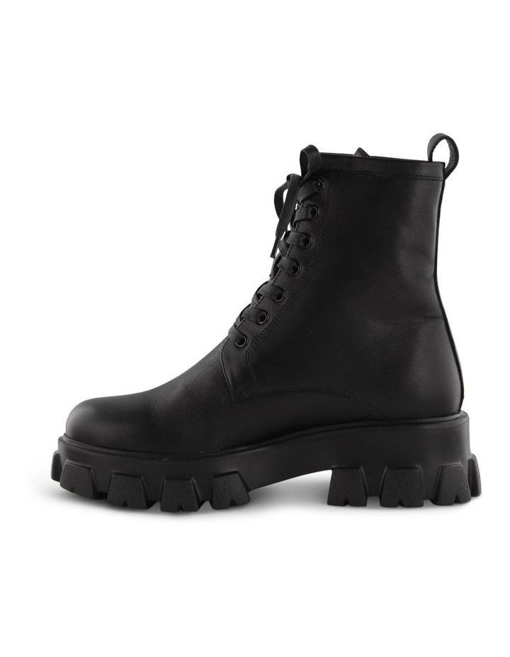 Sloane Black Como Ankle Boots image 3