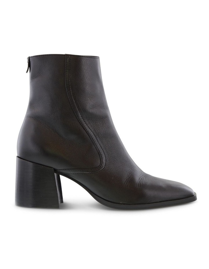 Willa Black Como Ankle Boot image 1