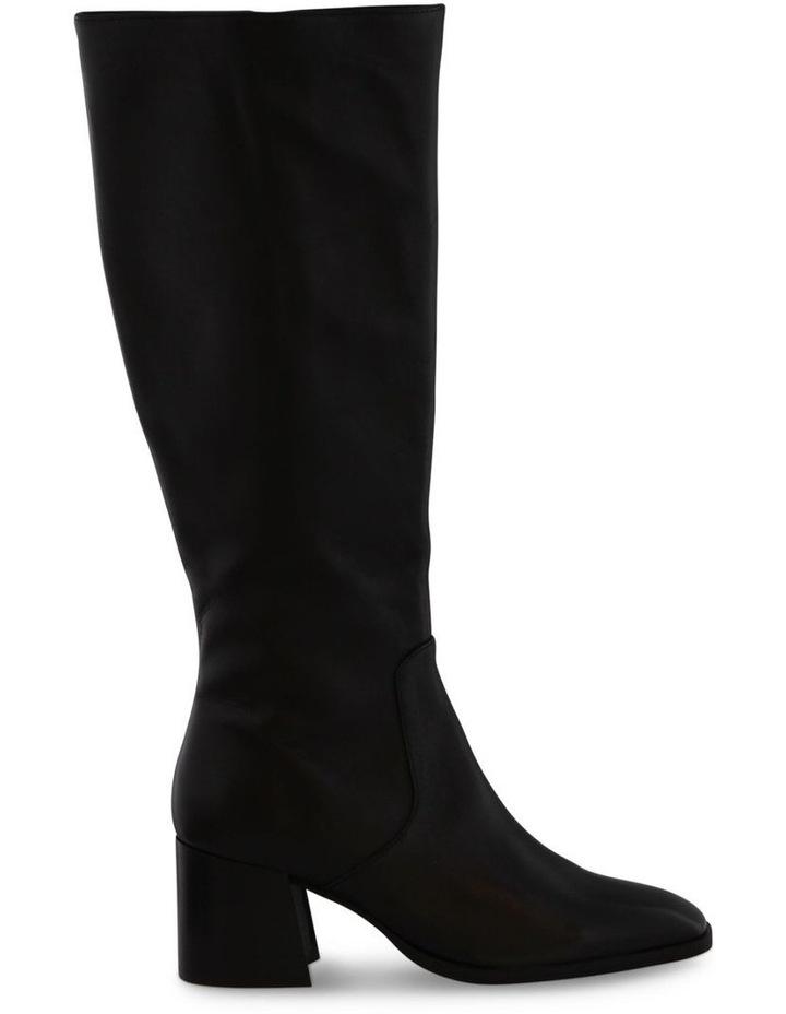 Willis Black Como Calf Boots image 1