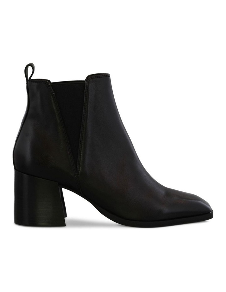 Wynter Black Como Ankle Boot image 1