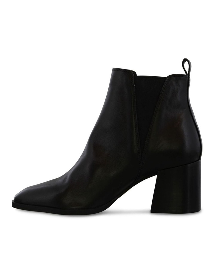 Wynter Black Como Ankle Boot image 3