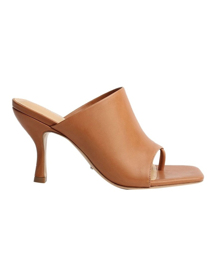 Bianca Tan Como Heels image 1