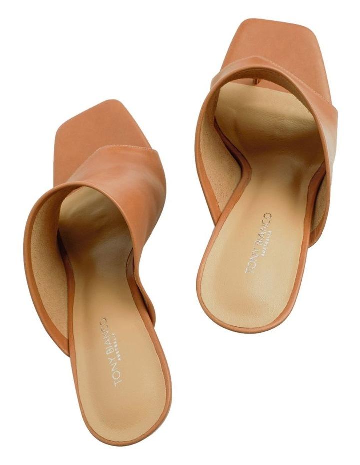 Bianca Tan Como Heels image 2