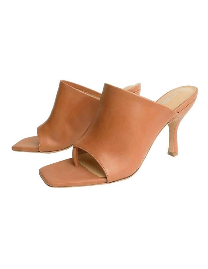 Bianca Tan Como Heels image 4