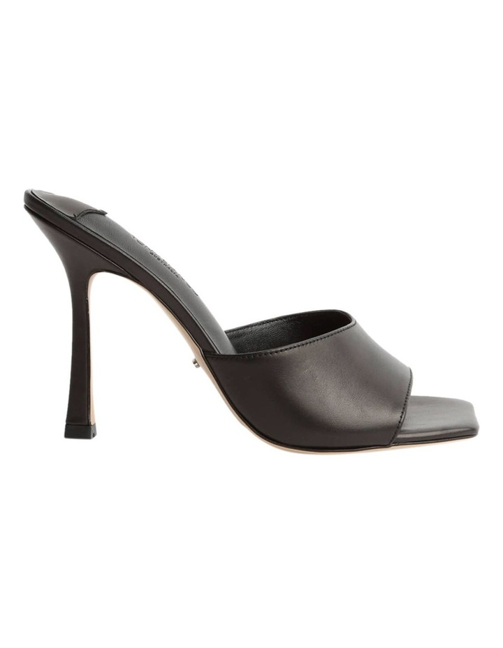 Bosco Black Como Heels image 1
