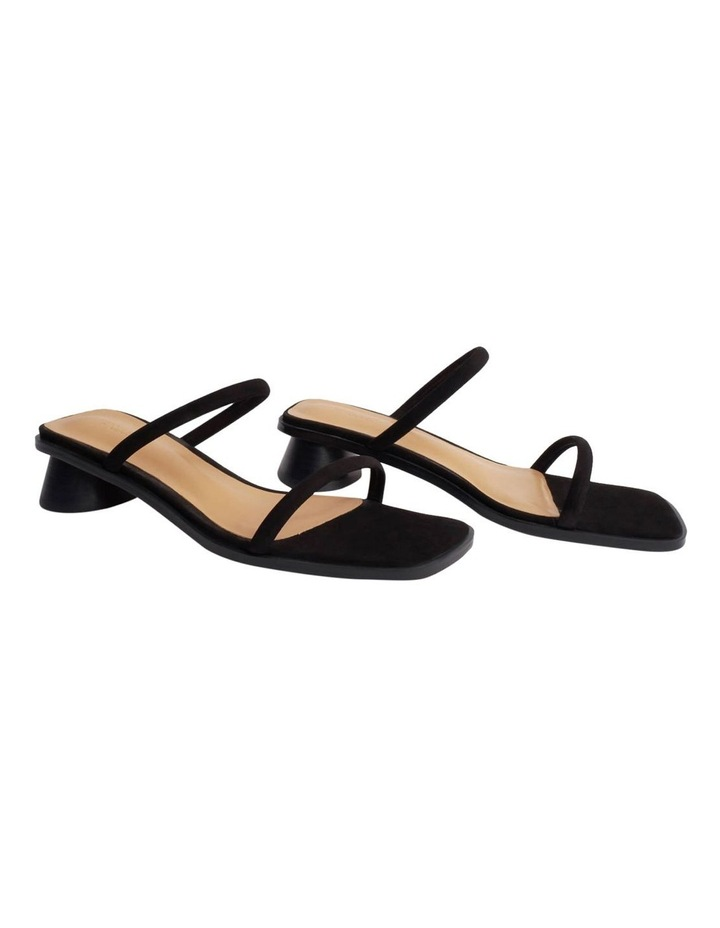 Crissy Black Phoenx Heels image 2