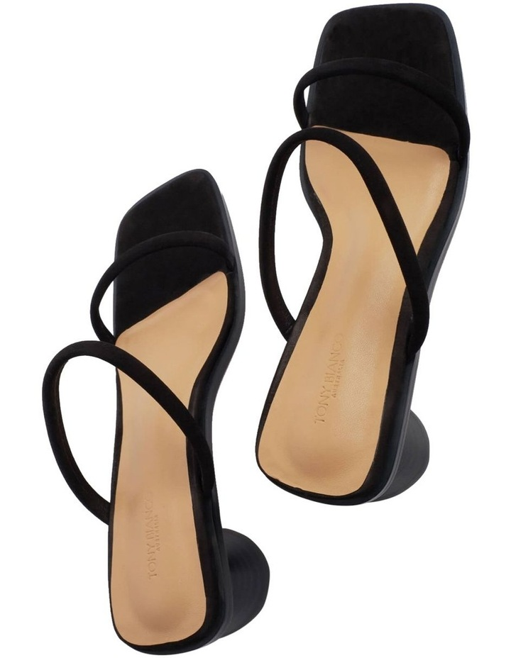 Crissy Black Phoenx Heels image 4