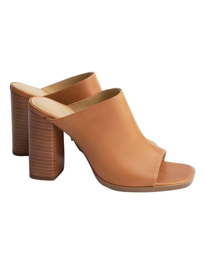Dollie Tan Como Heels image 1