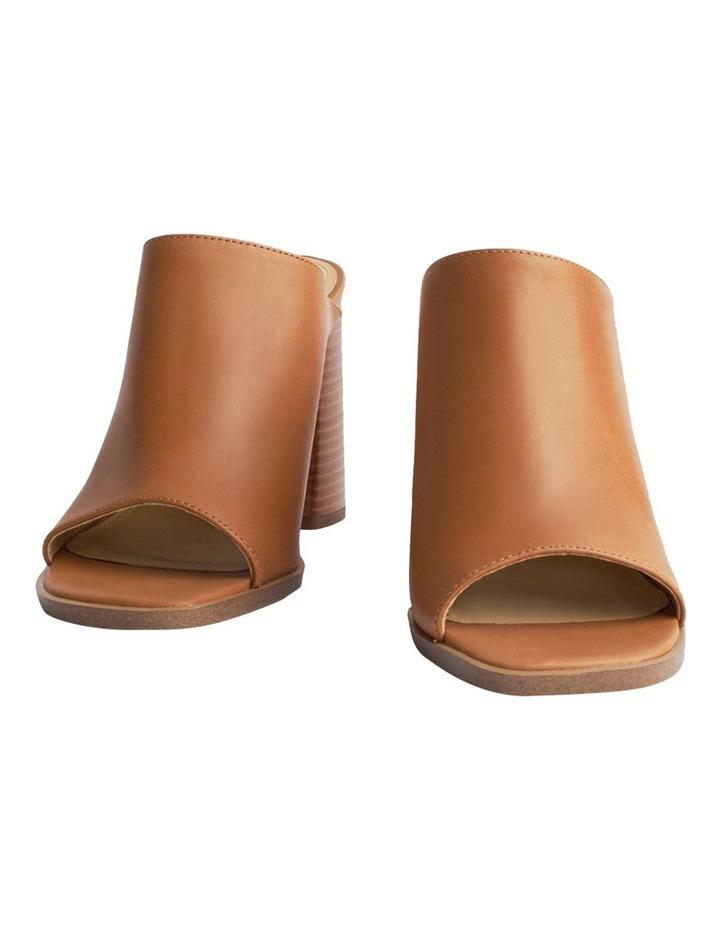Dollie Tan Como Heels image 2