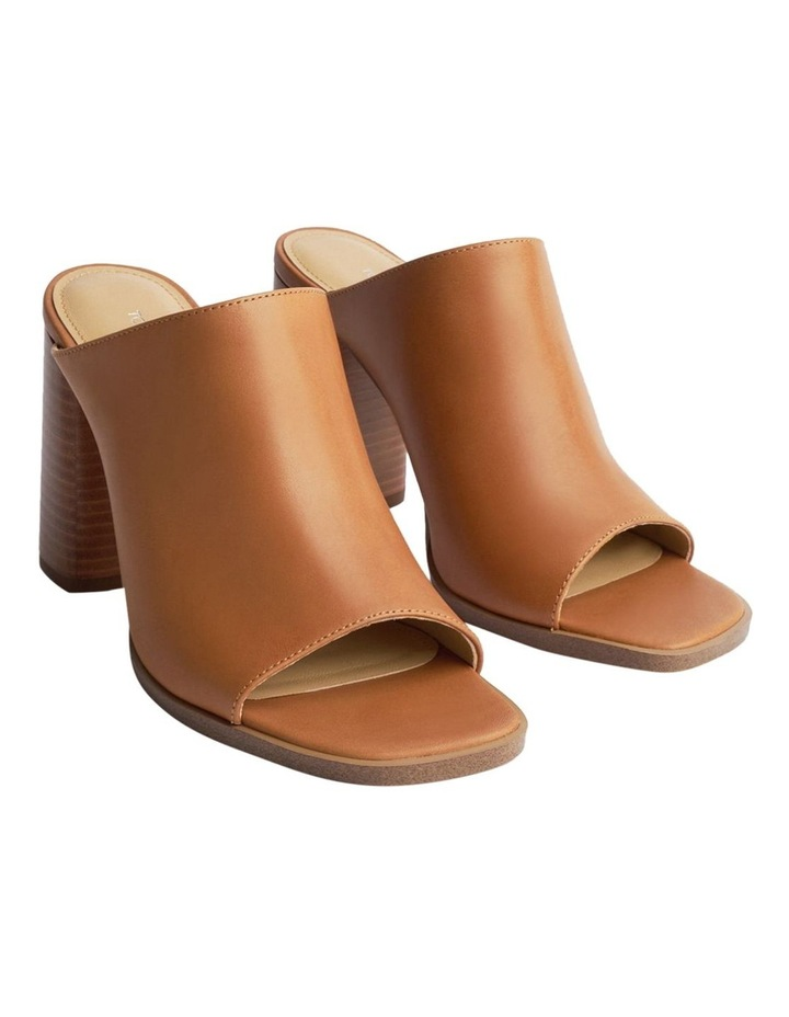 Dollie Tan Como Heels image 3