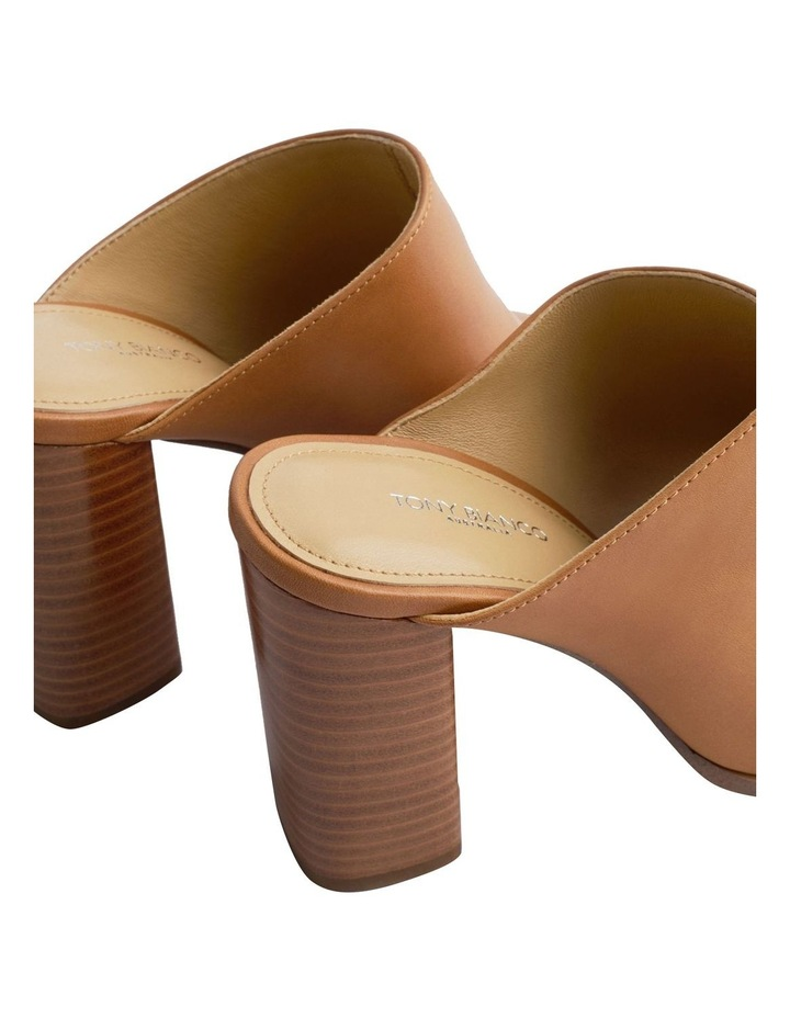 Dollie Tan Como Heels image 5