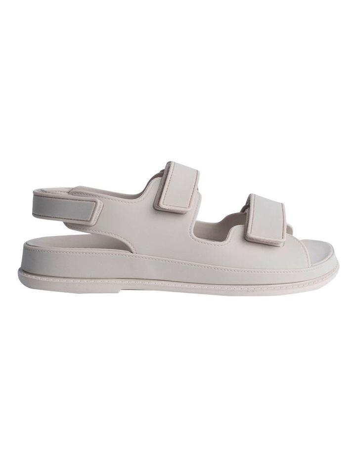 Harrli Vanilla Sandals image 1