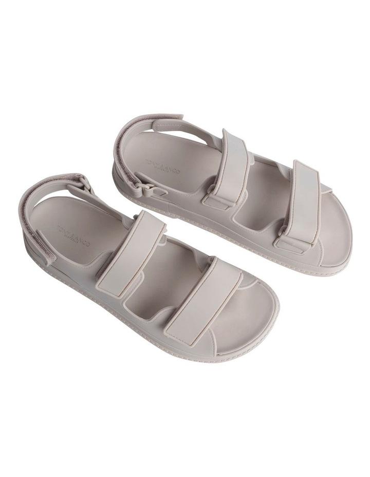 Harrli Vanilla Sandals image 2