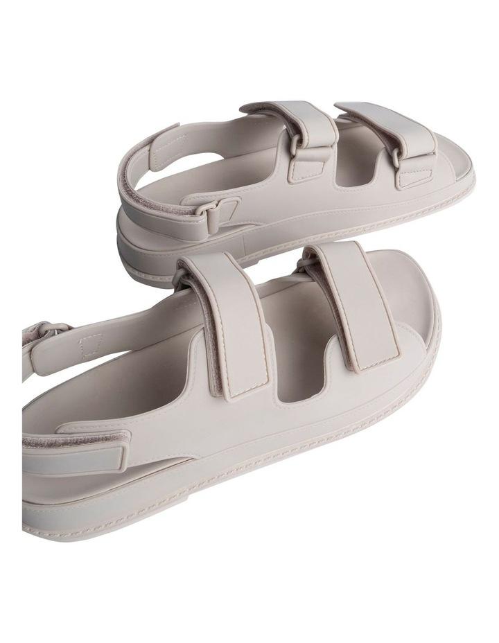 Harrli Vanilla Sandals image 3