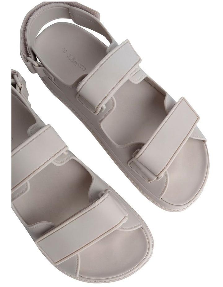 Harrli Vanilla Sandals image 4