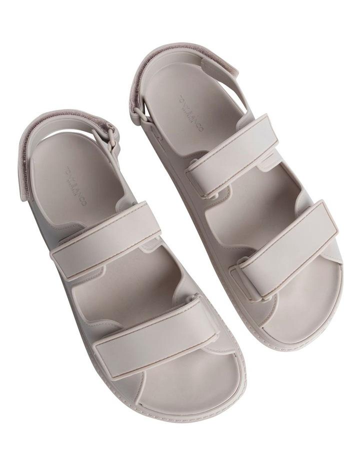 Harrli Vanilla Sandals image 6