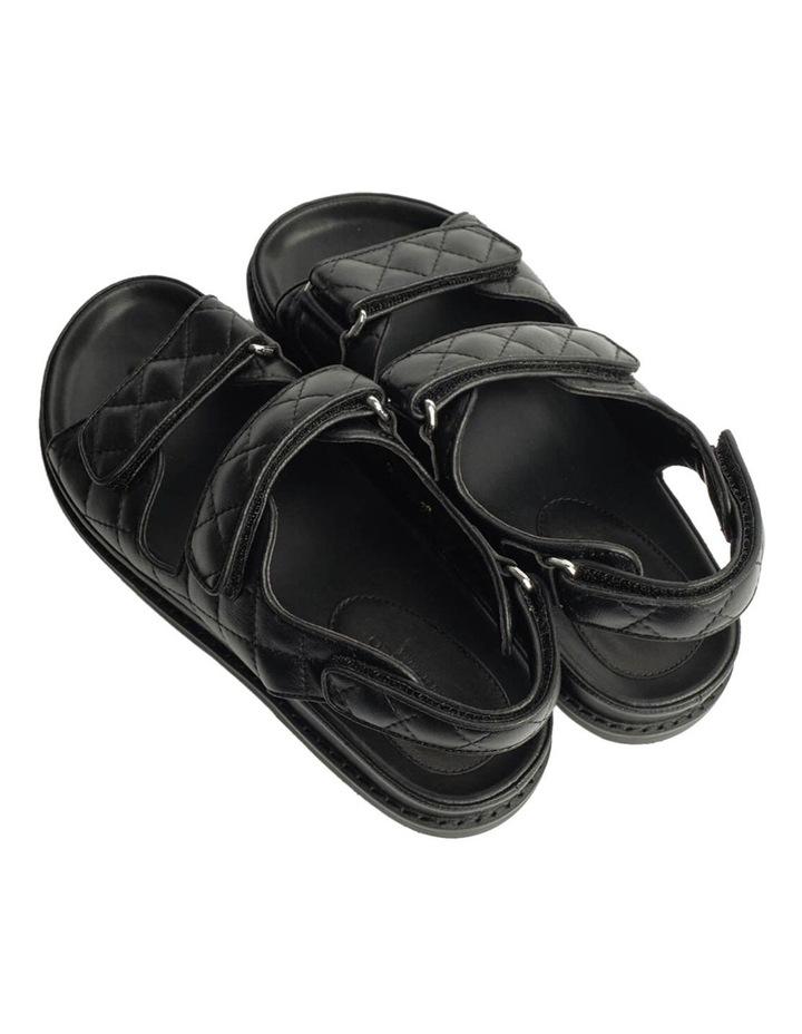 Hiranni Black Sheep Nappa Sandals image 2