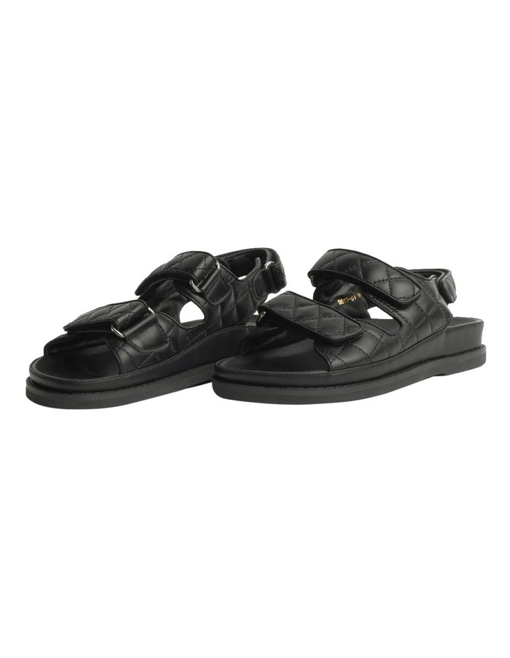 Hiranni Black Sheep Nappa Sandals image 5