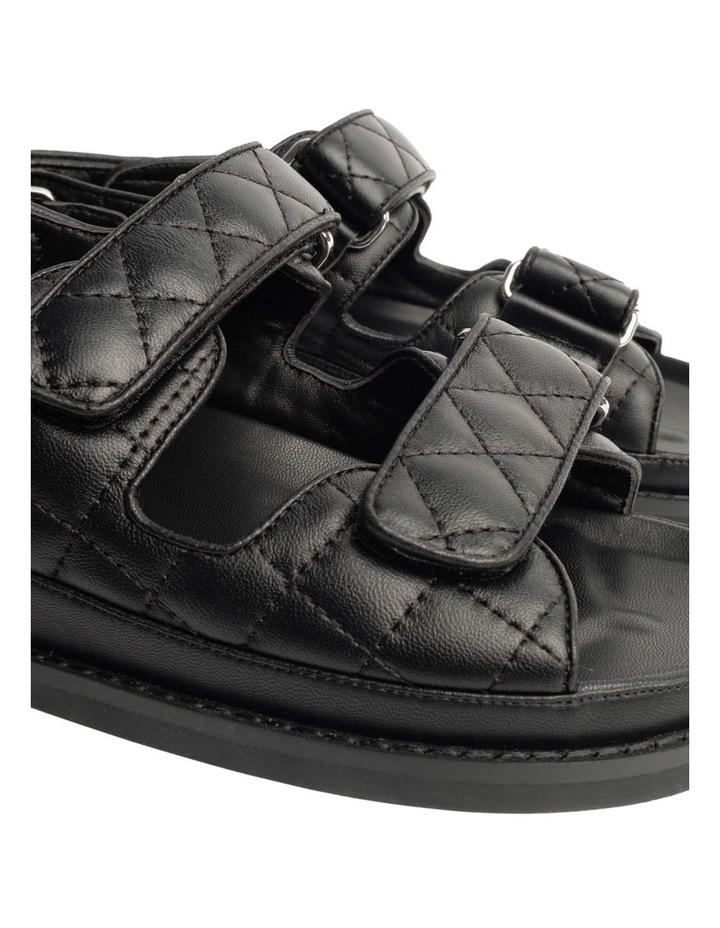 Hiranni Black Sheep Nappa Sandals image 6