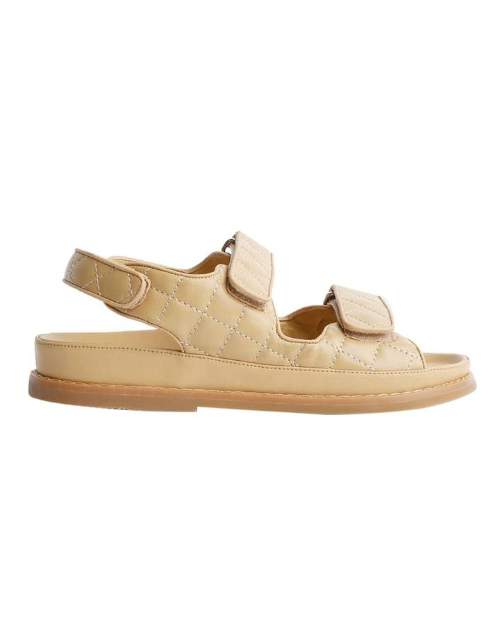 Hiranni Honey Sheep Nappa Sandals image 1