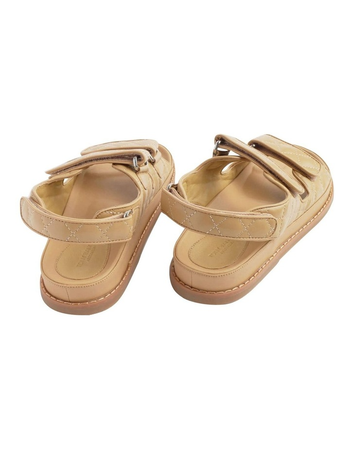 Hiranni Honey Sheep Nappa Sandals image 5