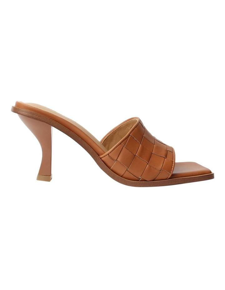 Olivia Tan Como Heels image 1