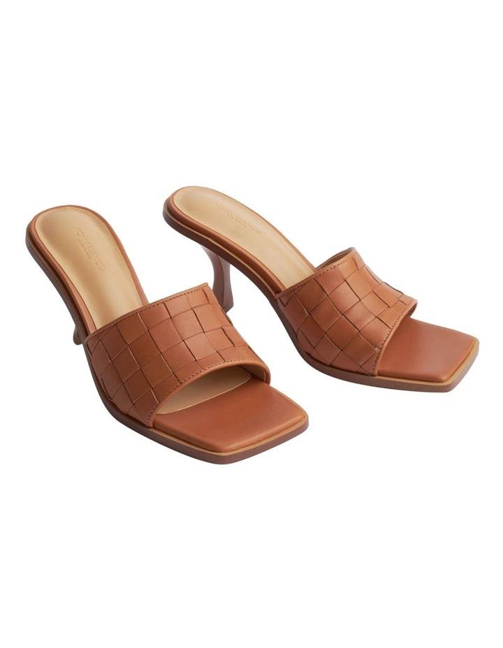 Olivia Tan Como Heels image 2