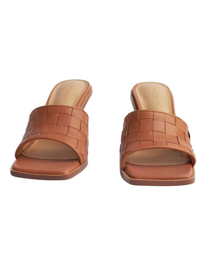 Olivia Tan Como Heels image 3