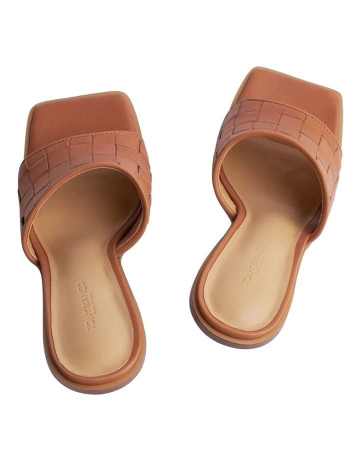 Olivia Tan Como Heels image 4