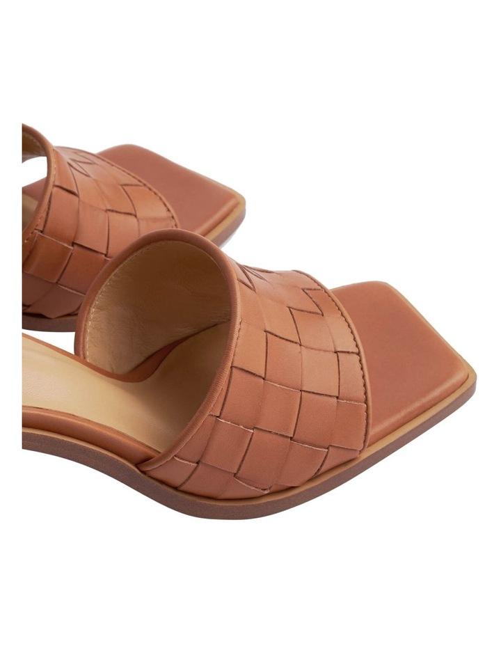 Olivia Tan Como Heels image 5