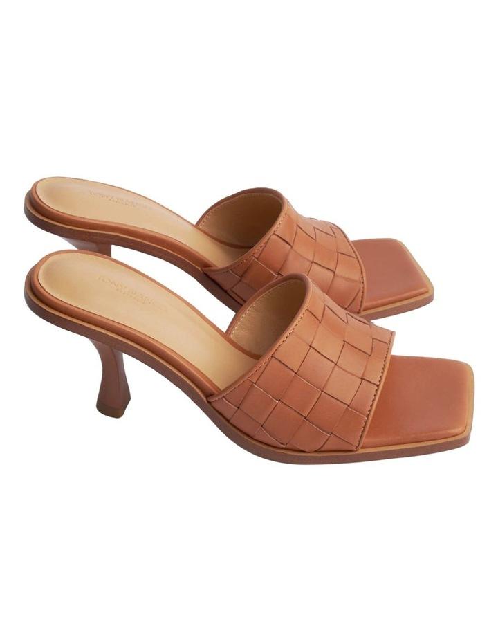 Olivia Tan Como Heels image 6
