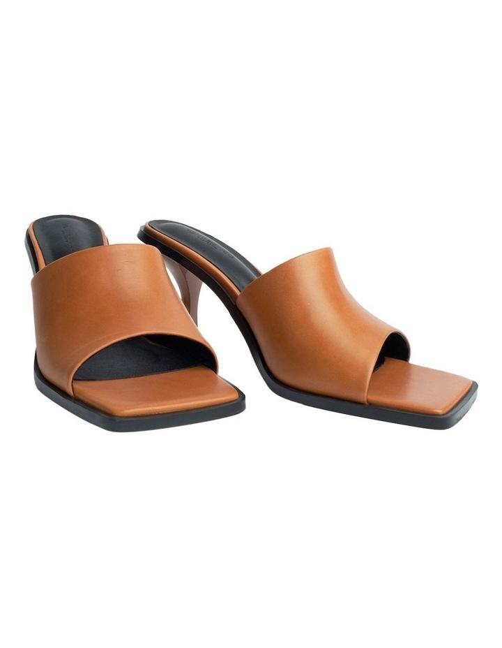 Olympia Tan Como Heels image 2
